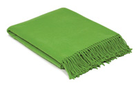 Grass Green Blanket